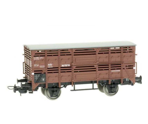 QuaBLA 33071 Állatszállító vagon Mu, MÁV Hungária III