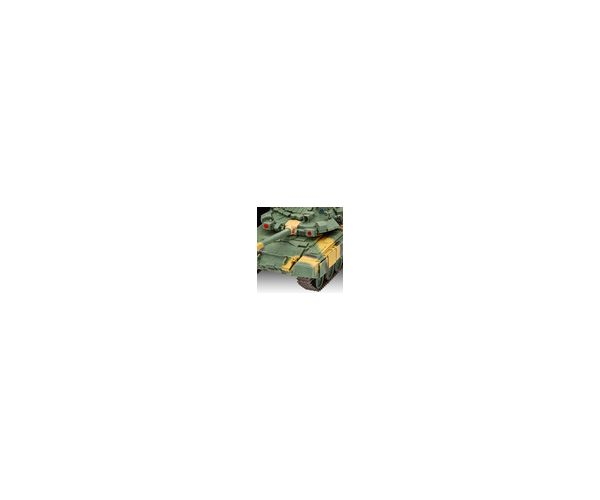 Revell 03190 Russian Battle Tank T-90 1:72