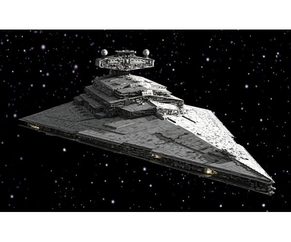 Revell 03609 Star Wars Birodalmi Csillagromboló