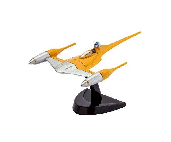 Revell 03611 Naboo Starfighter