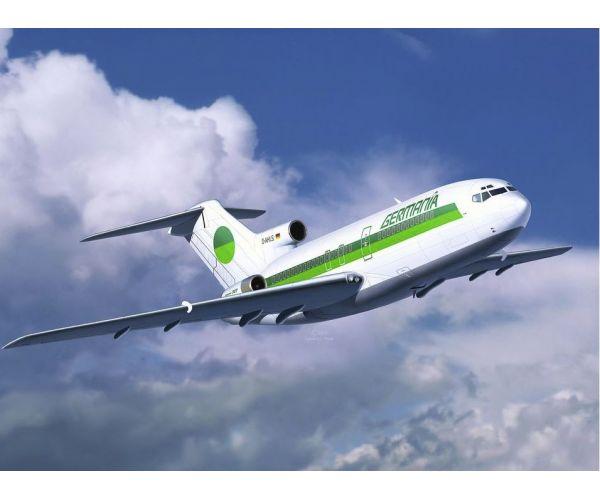 Revell 03946 Boeing 727-100 Germania 1/144 makett