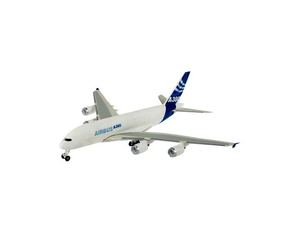 Revell 06640 Airbus A380 Demonstrator