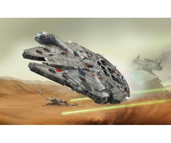 Revell 06694 Millennium Falcon