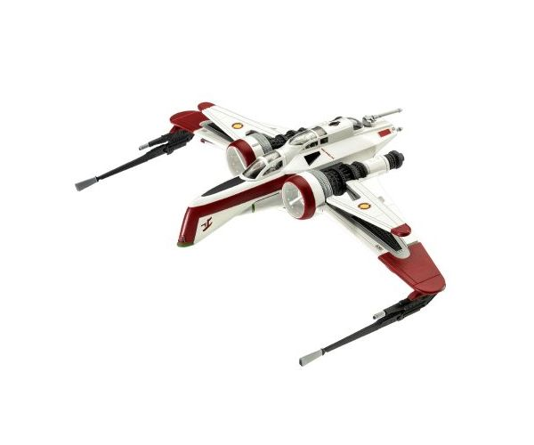 Revell 63608 Model Set ARC-170 csillagvadász