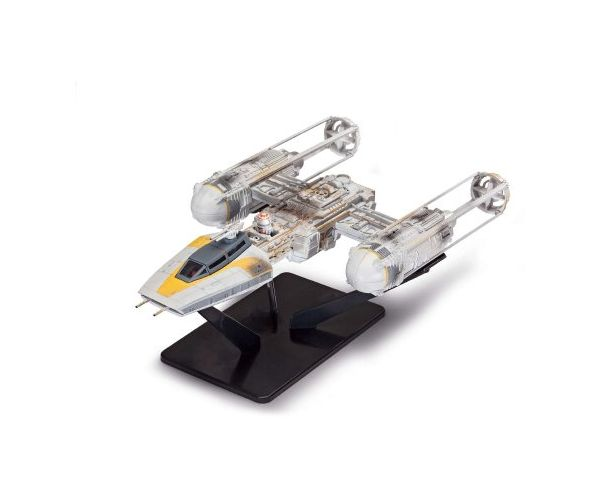 Revell 6699 Star Wars Y-Wing Fighter