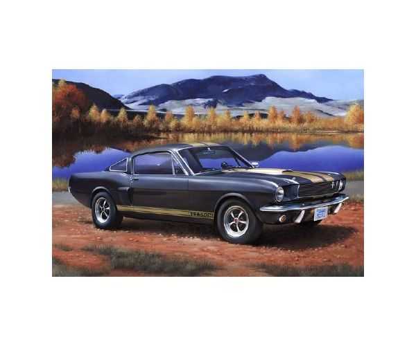 Revell 7242 Shelby Mustang GT 350H 1:24