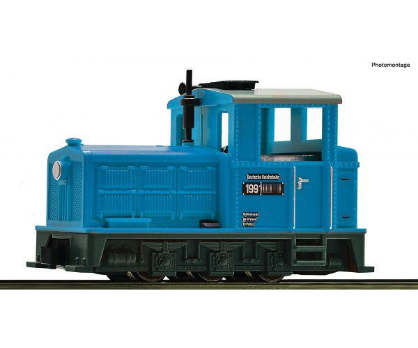 Roco 33204 Dízelmozdony BR 199, DR III-IV