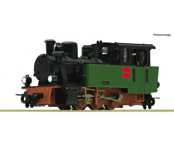 Roco 33238 Gőzmozdony 12 RüKB I