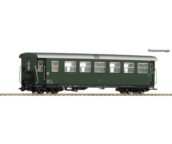 Roco 34031 Személykocsi 2.o. B4ip/s, ÖBB IV
