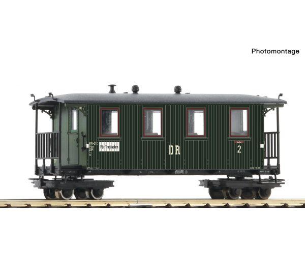 Roco 34061 Személykocsi DR III-IV
