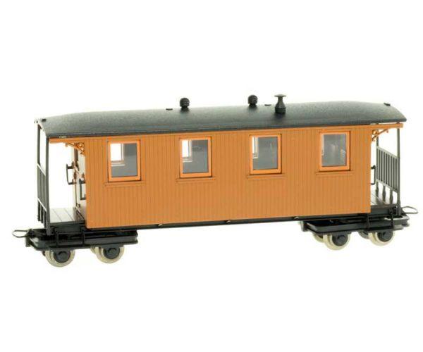 Roco 34064 Személykocsi Waldbahn III-IV