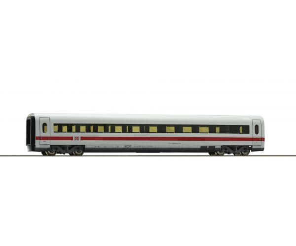 Roco 54270 Kiegészítő személykocsi ICE motorvonathoz, 1.o., DB AG VI