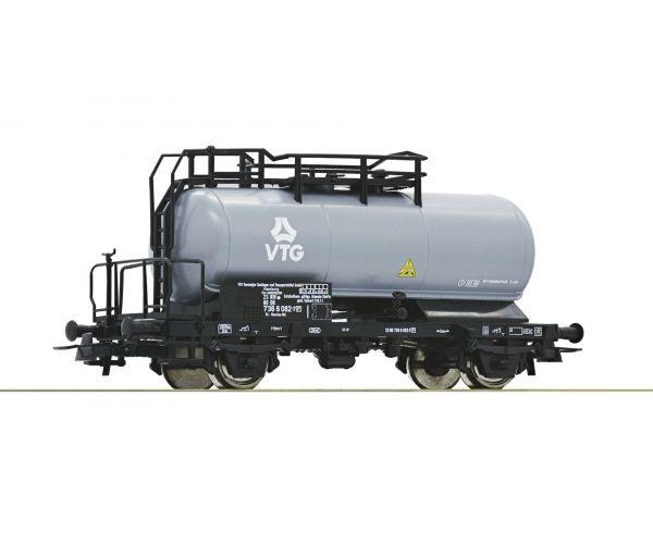 Roco 56340 Tartálykocsi fékhíddal, VTG IV