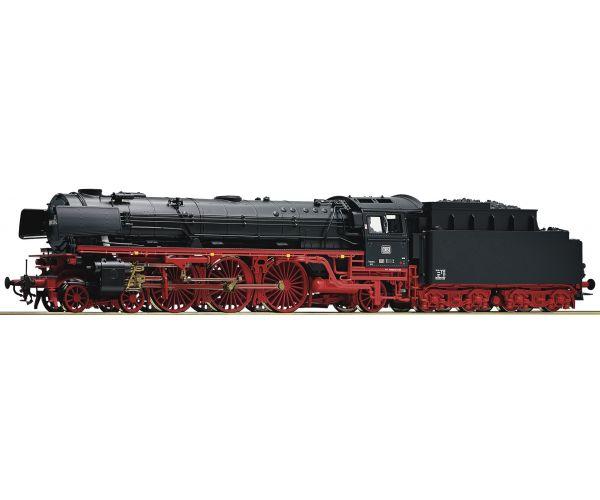 Roco 72198 Gőzmozdony BR 001, DB IV