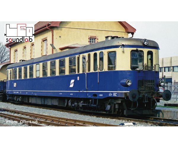 Roco 73141 Dízel motorvonat Rh 5042.014, ÖBB IV-V, hangdekóderrel