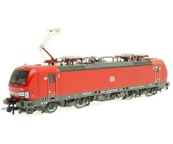 Roco 73985 Villanymozdony BR 193 307-6 Vectron, DB AG VI, hangdekóderrel