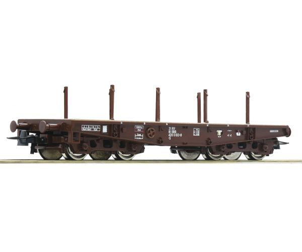 Roco 76392 Nehézteherszállító kocsi S, ÖBB IV-V