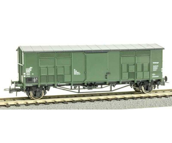 Roco 76596 Vasúti szolgálati kocsi, DR IV