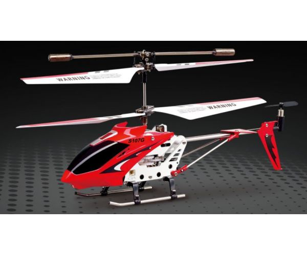 Syma S107 modellhelikopter