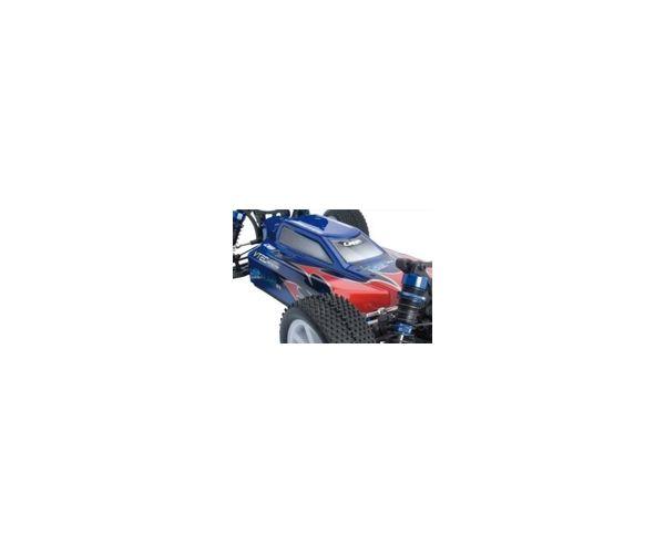 S10 Blast BX 2,4GHz rc autó