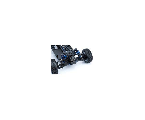 S10 Blast BX 2,4GHz rc autó futómű