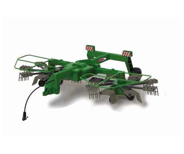 JAMARA 412411 Iker kaszáló Fendt 150 traktorhoz