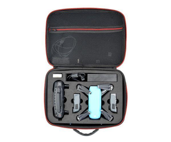 DJI Spark táska vízálló