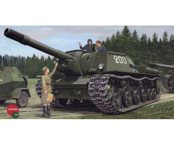 Bronco SU-152