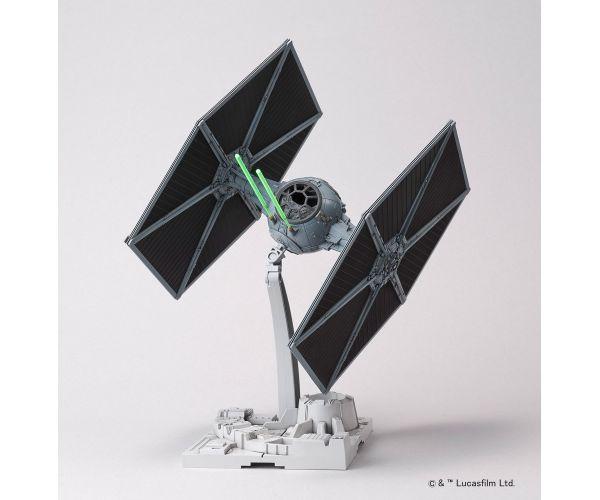 01201 Revell Star Wars TIE Fighter 1/72