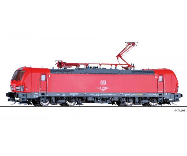 Tillig 04822 Villanymozdony Rh 5170 037 (BR 193) Vectron, DB Schenker Rail Polska S.A VI