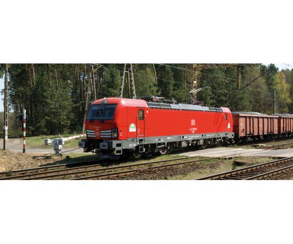 Tillig 04822 Villanymozdony Rh 5170 Vectron, DB Schenker Rail Polska S.A. VI