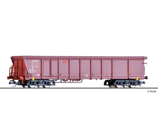 Tillig 15720 Rolldachwagen Tamns 893 DB AG, Ep. IV