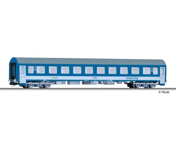 Tillig 16684 Személykocsi 2.o. Bp, InterCity, MÁV VI