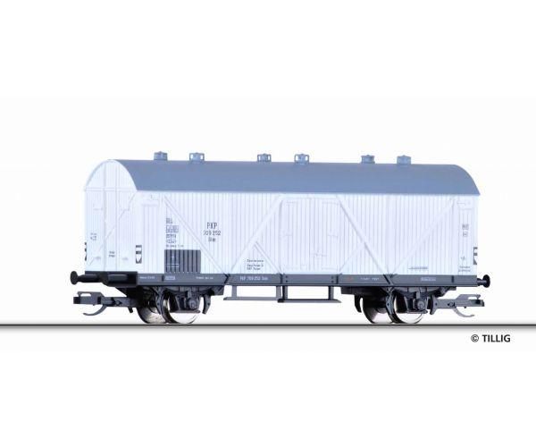 Tillig 17003 Hűtőkocsi Slr PKP III