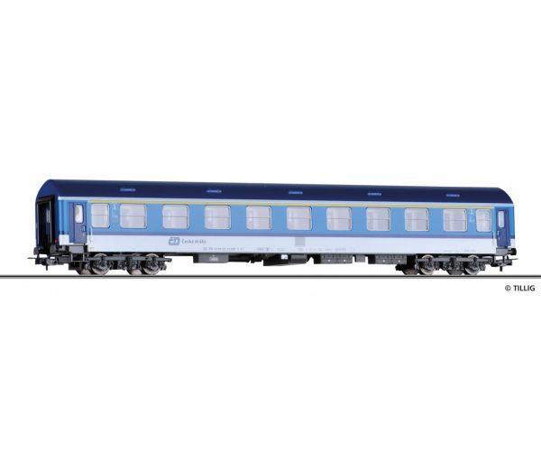 Tillig 74882 Személykocsi 1.o. A, Typ Y/B 70, CD VI