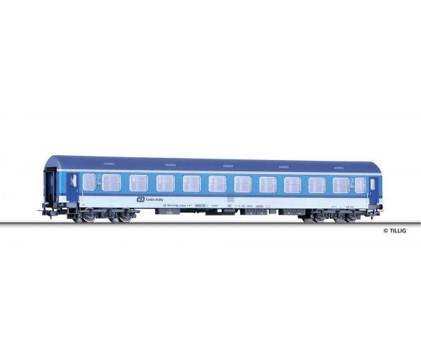Tillig 74884 Személykocsi 2.o. B, Typ Y/B 70, CD VI