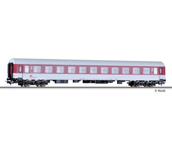 Tillig 74909 Személykocsi 2.o. Bom, Halberstadt, DB AG V