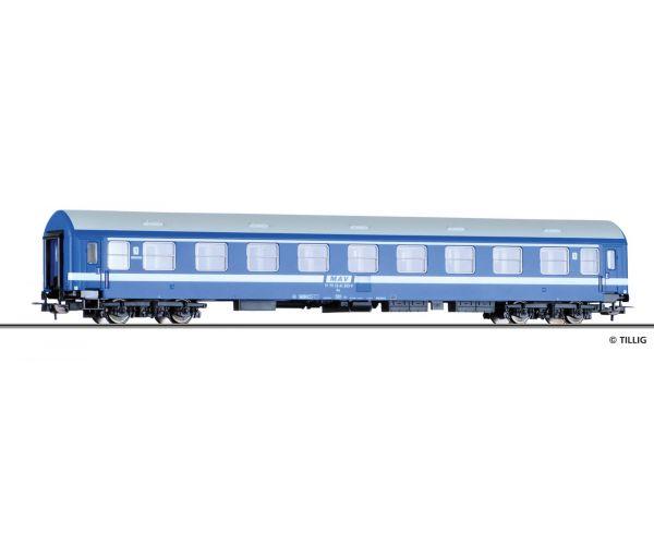 Tillig 74917 Személykocsi 1.o. Aa, Y/B 70, MÁV IV