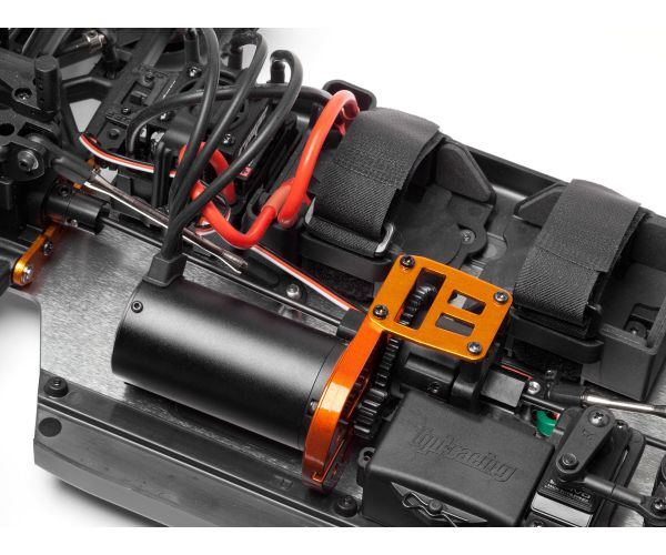 HPI Trophy Buggy Flux 2.4GHZ RTR