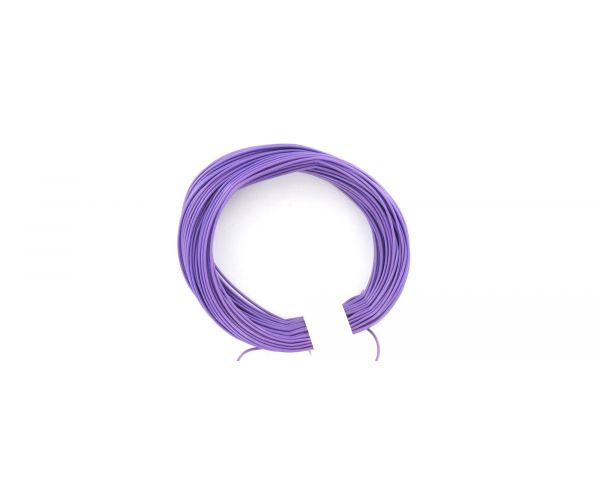 Brawa 32400 Vezeték dekóderhez, lila