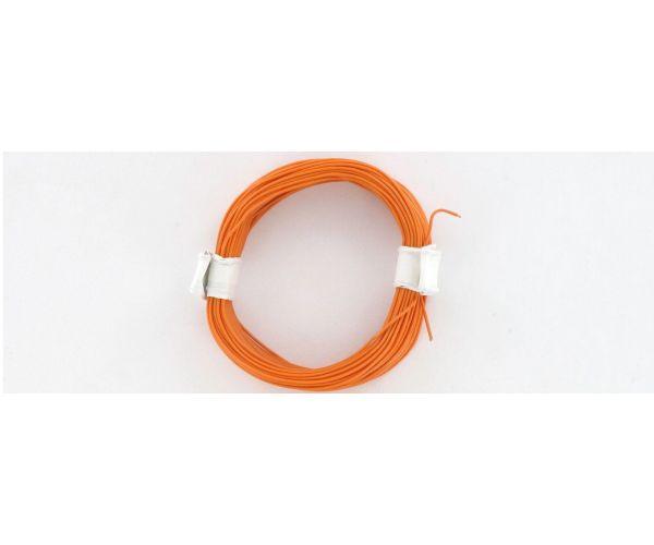 Brawa 32406 Vezeték dekóderhez, narancs