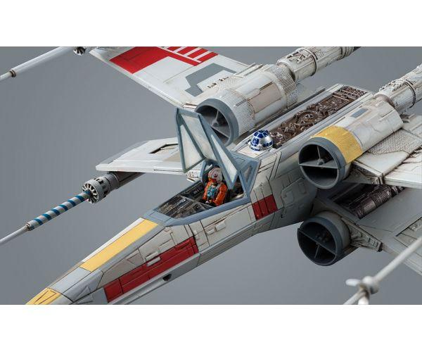 01200 Revell Star Wars X-Wing Starfighter 1/72