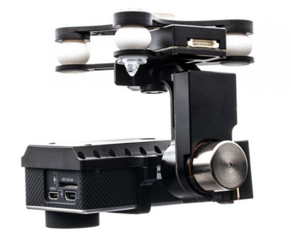 DJI Zenmuse H3-3D gimbal