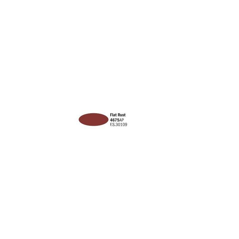 Italeri 4675AP matt rozsda akril makett festék