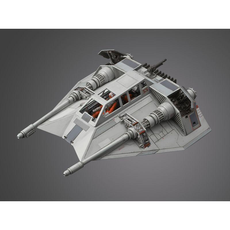 01203 Revell Star Wars T-47 Snowspeeder 1/48