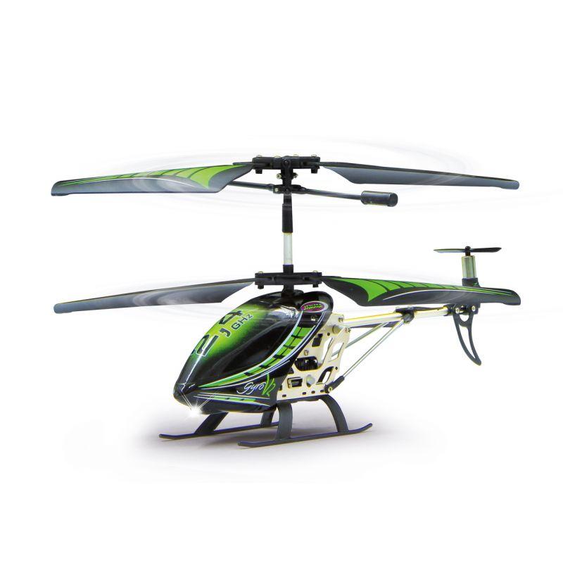 Gyro V2 2.4GHz RTR helikopter