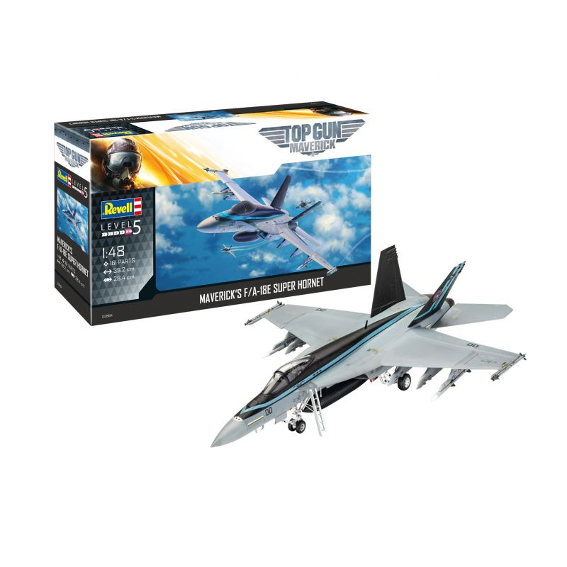 Revell 03864 Mavericks F/A-18E Super Hornet