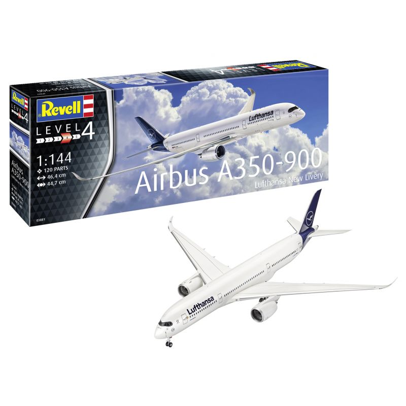 03881 - Airbus A350-900