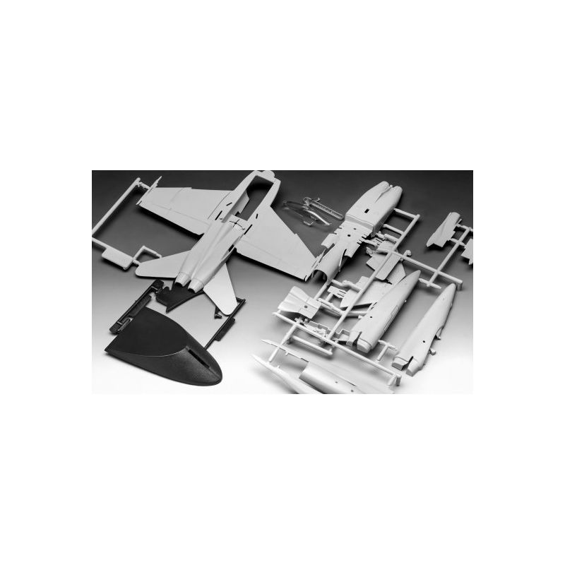 Revell 04965 Mavericks F/A-18 Hornet Top Gun - easy click