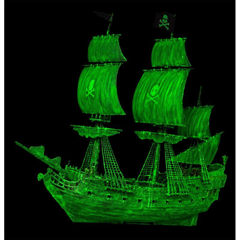 05435 REVELL Ghost Ship 1/150, easy kit
